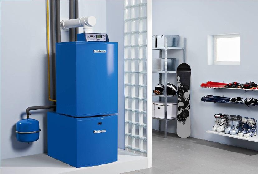 Revize opravy servis a montáž plynových kotlů